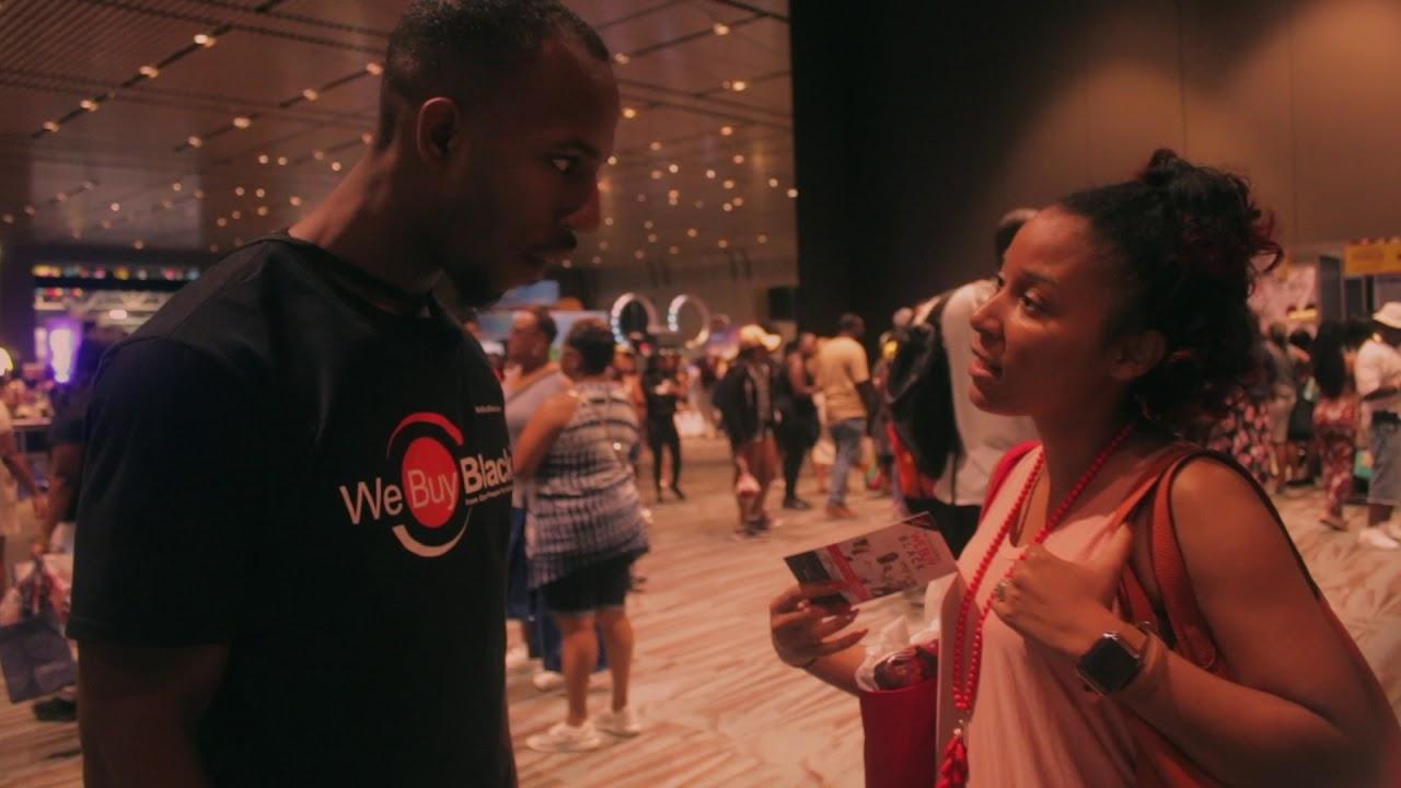 We Buy Black - Episode #2: The Essence Festival