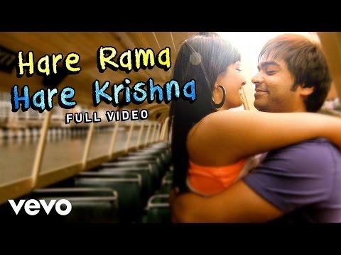 Hare Rama Hare Krishna Song Lyrics From Podaa Podi