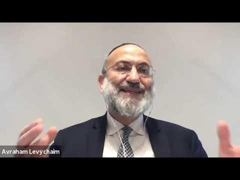 Hashem Is Waiting for Our Teshuva!  Mussar Lesson in Farsi - Nitzavim