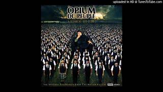 Opium du peuple - salsa du demon