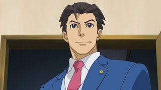 IGN Reviews - Phoenix Wright: Ace Attorney Dual Destinies Review (Video Game Video Review)