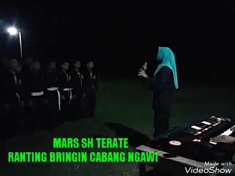 Mars SH TERATE