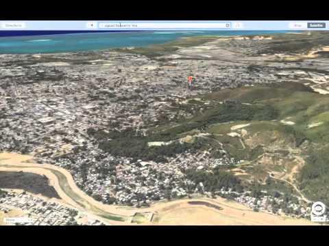 Aplicaci n de apple permite volar sobre san juan youtube - Volar a puerto rico ...