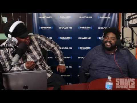 Comedian Ron Funches Talks Joking About His Autistic Son, the Tinder App & Movie W Kevin Hart