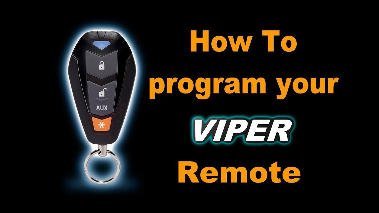 Viper remote starter installation youtube.