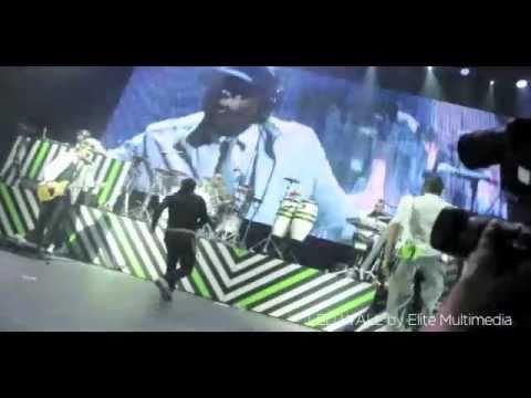 Skillet TobyMac Tour - LED CURTAINS