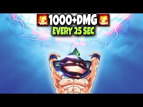I am not so sure that this Ziggs build is legal 🔥 1000+ AOE DMG/25 Sec? 🔥 LoL TOP Ziggs s10 Gameplay