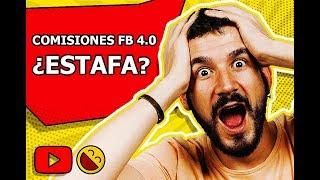 Comisiones Facebook 4.0 – ¡No Compres Comisiones FB 4 Sin A…