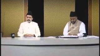 Fitna by Khushnood Ali Khan (Urdu) - Islam Ahmadiyya