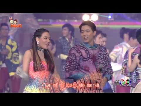[Vietsub][CH3 Concert] Num For Lor Fiao - All Stars