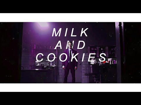 milk and cookies ✗ gotham