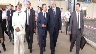 سلال في زيارة إلى قسنطينة بمناسبة اليوم الوطني للمجاهد