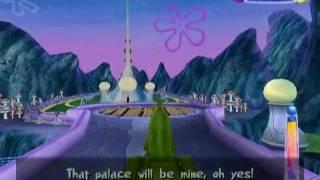 SpongeBob's Atlantis SquarePantis (PS2) - Part 1