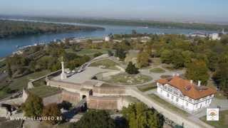 VISIT SERBIA - CITY OF BELGRADE(, 2013-09-09T18:43:18.000Z)