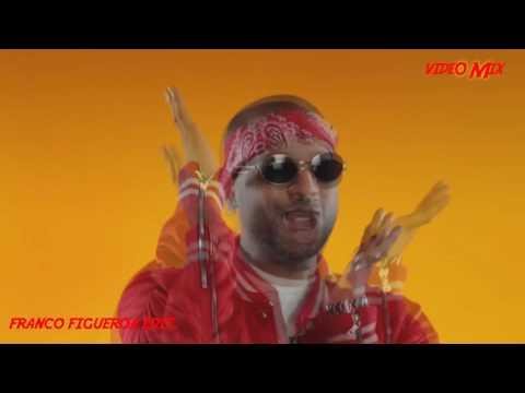 J BALVIN - BONITA Dj Luc14no Antileo (Video Mix) (Franco Figueroa Vj)