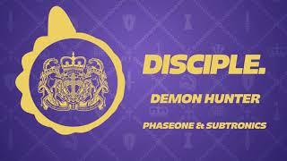 Скачать PhaseOne Subtronics Demon Hunter