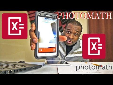 photomath on computer