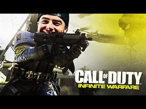 NEW PROTOTYPE WEAPONS - Call of Duty INFINITE WARFARE BETA #11 (Infinite Warefare Gameplay)