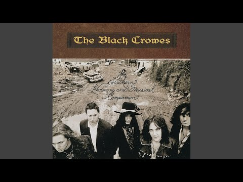 the black crowes sting me