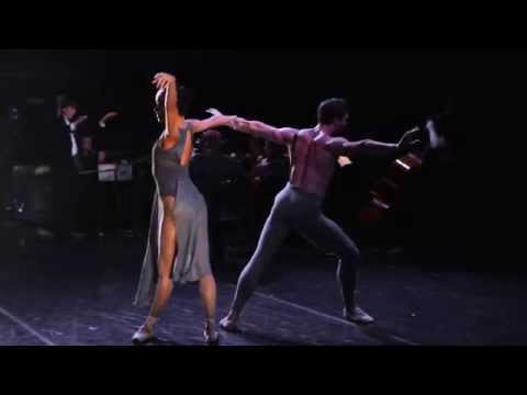 Barber Adagio for Strings performed  Constella Ballet and Orchestra