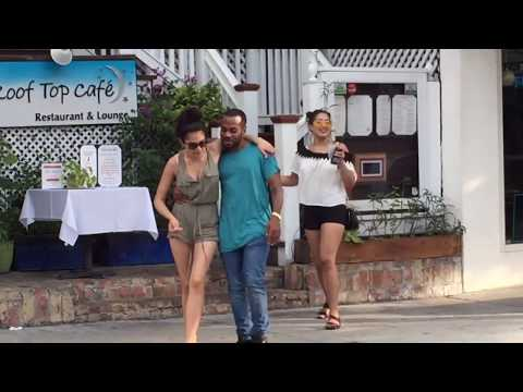 Really drunk girls trying to take selfies | Wasted girls walking and falling