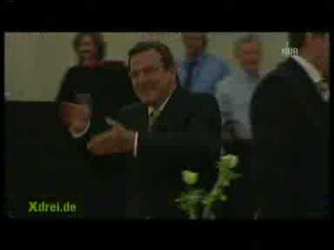 extra3 - Ein Lied für Schröder