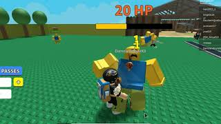 ROBLOX GAME UNIVERSITY 2 -23