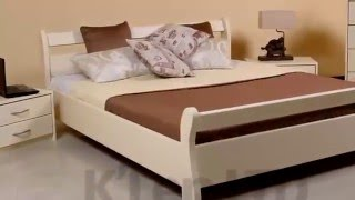 Купить кровать двуспальную Миледа Eko-Buk 096 103(Кровать из бука Миледа http://matras.kiev.ua/krovat-iz-buka-mileda.html (044) 360 77 88, (096) 103 23 28, (050) 074 33 98, (063) 206 69 48 Выставочный ..., 2016-01-15T07:08:58.000Z)