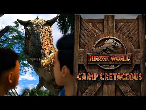 Jurassic World: Camp Cretaceous - Season One Spoiler-FREE Review