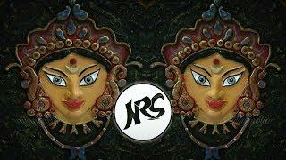 Latak Matak Chali Aayi Bhawani   Navratri Special RMX - Dj NARESH NRS   2018