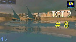 IGI2 #8 of 19 - Libyan Rendezvous - Covert Strike - Mission