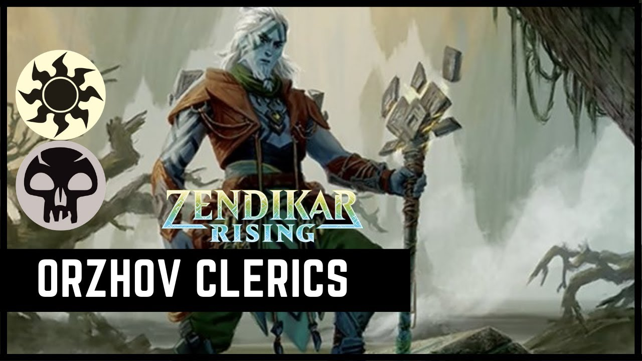 Orzhov Clerics Mtg Standard Aggro Deck Mtg Magic Arena Mtga Mtg Arena Youtube Did you scroll all this way to get facts about orzhov earrings? orzhov clerics mtg standard aggro deck mtg magic arena mtga mtg arena