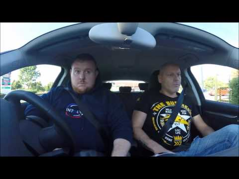 Carpool Conversations Brad Burton