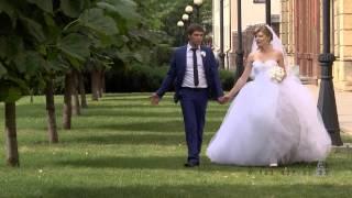 Свадебный клип Александра и Лилии