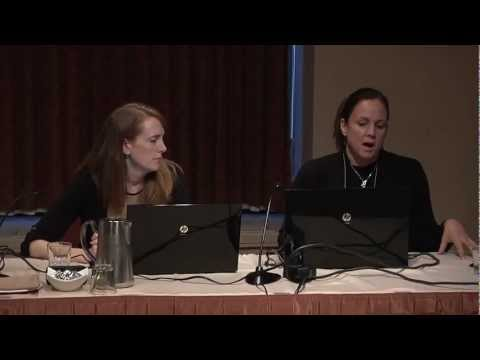 MCN 2012: Developing an Integrated Collections Cataloging and Management System