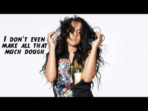 Bibi Bourelly - Ballin Lyrics