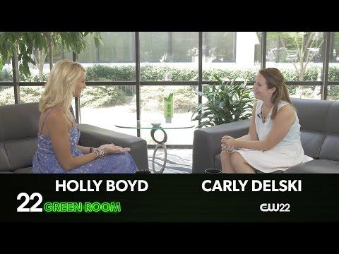 22GreenRoom  Holly Boyd