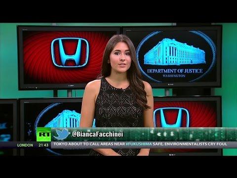 Honda settles discriminatory lending suit