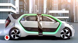Así ha creado el vehículo de los millennials el mejor diseñador de coches del mundo