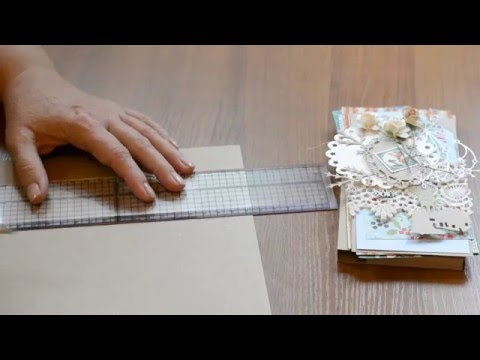 видео: Шоколадница своими руками. Мастер класс. Часть 1