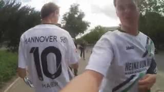 Hannover 96 - SpVgg Greuther Fürth ~ ES GEHT WIEDER LOS!!!! [V-LOG]