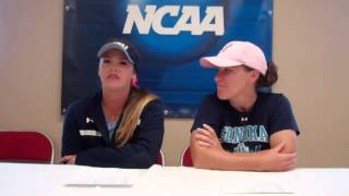 NCAA West Super Regional - Sonoma State, May 15