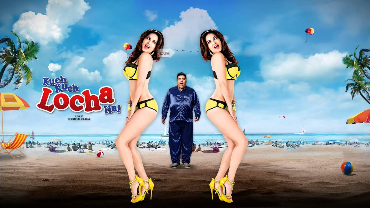 Kuch Kuch Locha Hai (2015) Movie Poster No. 4
