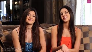 Kendall and Kylie: Sister Superlatives!
