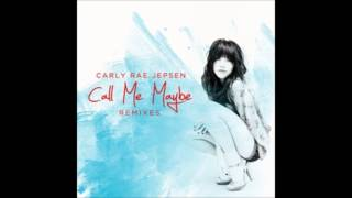 Carly Rae Jepsen-Call Me Maybe (10 Kings vs Ollie Green Remix)