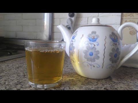 Вопрос: Как правильно заваривать зеленый чай?