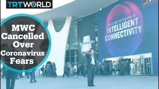 Mobile World Congress cancelled over outbreak fears