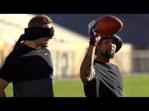 Thumbnail: Odell Beckham Jr. Edition | Dude Perfect