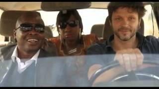 Amadou & Mariam feat. Bertrand Cantat - Mogo