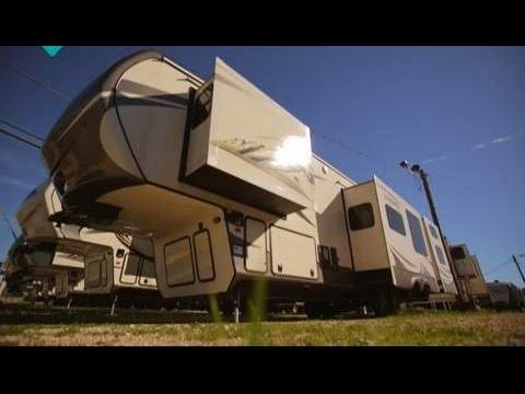Космический дом на колесах! Орел и Решка. Шопинг
